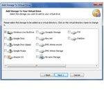 Check Windows Live SkyDrive