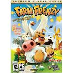 Farm Frenzy takes you on an adventure