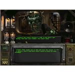 Fallout 2 Harold: Yes, the same Harold who appears in Fallout 3