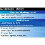 Wunder Radio- Police scanner BlackBerry app – Cheap Police Scanners