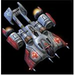 Starcraft 2 Terran Medivac