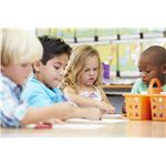 Preschool Learners