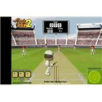 Flash Cricket 2 Screenshot
