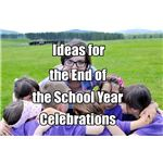 Year End Classroom Activities