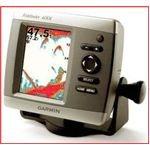 Garmin Fishfinder 400C Sonar System with Freshwater Transducer