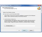 License Information for Gladinet
