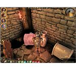 Dragon Age: Origins - Crime Wave Burglary Quest #4 - Tears of Andraste (Screenshot from Game Pressure - http://guides.gamepressure.com/dragonageorigins)