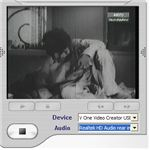 NTI Home Video Maker Video Capture
