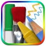 Drawing Pad for iPad