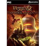 Majesty 2 Monster Kingdom boxshot
