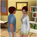 The Sims 3 Outdoor Living Stuff New Hairstyles