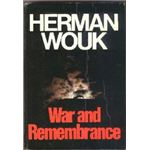 HermanWouk WarAndRemembrance