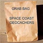 Space Coast Geocachers Grab Bag