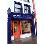 400px-Hughes Insurance, Omagh, January 2010