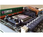 How to Install a Processor