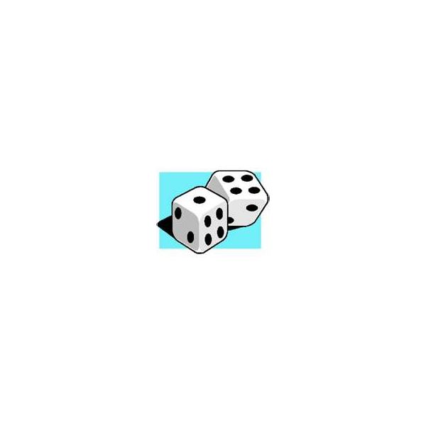 a pair of dice is rolled until a sum of either 5