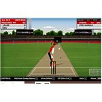Stick Cricket--Free Online Cricket Games