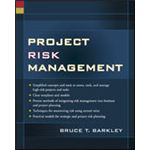 project risk management barkley