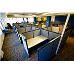 Increase productivity and morale by learning how to manage workers in cubicles.