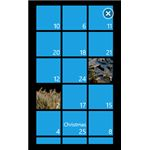 Windows Phone 7 calendar apps