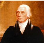 James Madison courtesy of the National Archives: http://www.constitution.org/cs_image.htm