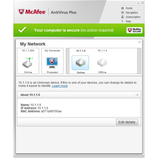 Download McAfee AntiVirus Plus 2019 Free 180 Days Subscription Code