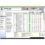 ZoneAlarm Monitoring Screenshot