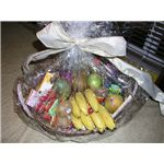 Gift basket businesses can be franchises