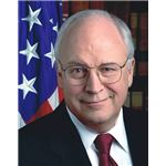 Wikimedia Commons, Dick Cheney, Karen Ballard, White House