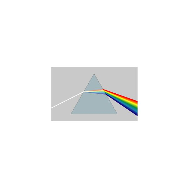 prism project Prism, [(priz-uhm)] noun in optics, a transparent solid body, used for dispersing light into a spectrum of colored light faceted and geometric exterior design with large windows inject a.