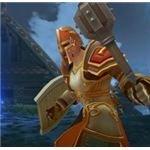Allods Online Ship Artwork And Screenshots