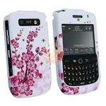 Clip-on Case for Blackberry Curve 8900, Spring Flowers
