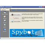 Use Spybot Search and Destroy for keylogger removing