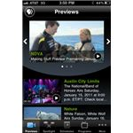 PBS iPhone App Previews