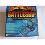 Blue Box Electronic BattleShip Game
