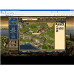 Grepolis Browser Game