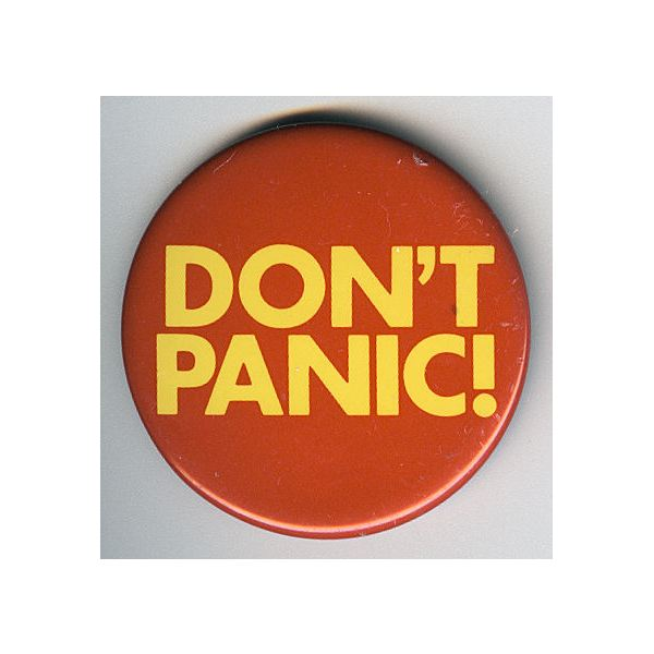 Travelling With Panic Disorder: The Truth About Panic Disorders: Can They Be Cured?