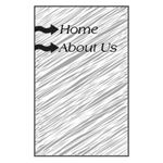 Adobe Illustrator CS3 Menus - black and gray scribble arrows menu - finished