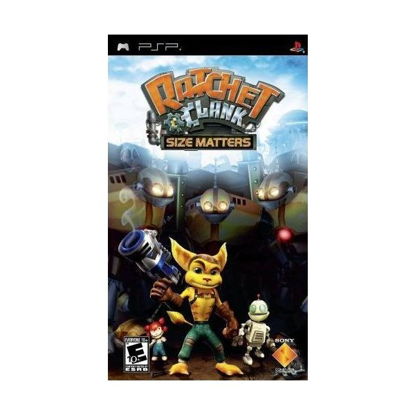 Ratchet And Clank Size Matters Cheats