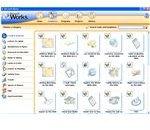 Microsoft Works Word Processor Tutorial