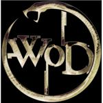 World of Darkness Logo. Copyright White Wolf