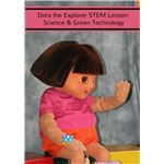 Dora the Explorer STEM Teach Science