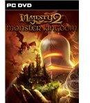 Majesty 2 Monster Kingdom cover