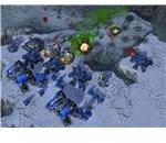 Starcraft 2 Map