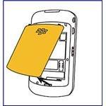PATTLNK 1142005 2140-Electron remove battery