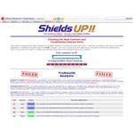 GRC ShieldsUp! TruStealth Analysis Using Windows Firewall in Vista