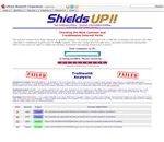 GRC ShieldsUp! TruStealth Analysis Using Windows Firewall in Vista