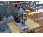 Levin Micro Drill Press