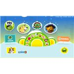 PBS Kids--One of the best free game websites for kids
