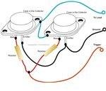 Paralleling 2N3055 Transistors